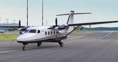 Cessna SkyCourier advances through development