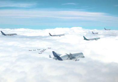 Happy 50th Birthday Airbus.