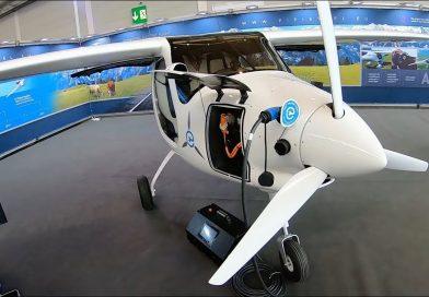 What's New in Electric Airplanes? AVweb
