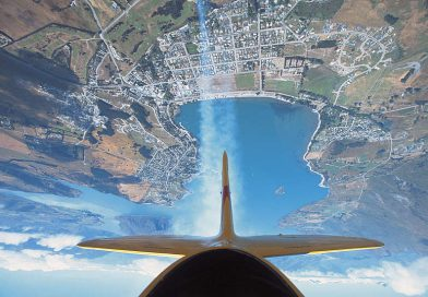 Wanaka's International Airshow CANCELLED!