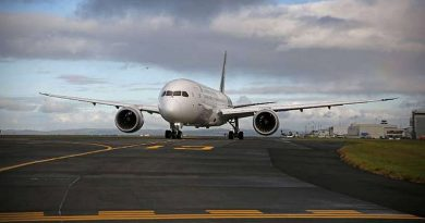 Runway pavement works at Auckland Airport to get underway.