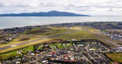 Save Kāpiti Airport Launches Campaign To Keep Airport Open