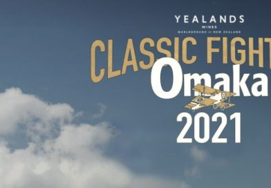 Yealands Classic Fighters 2021 Cancelled